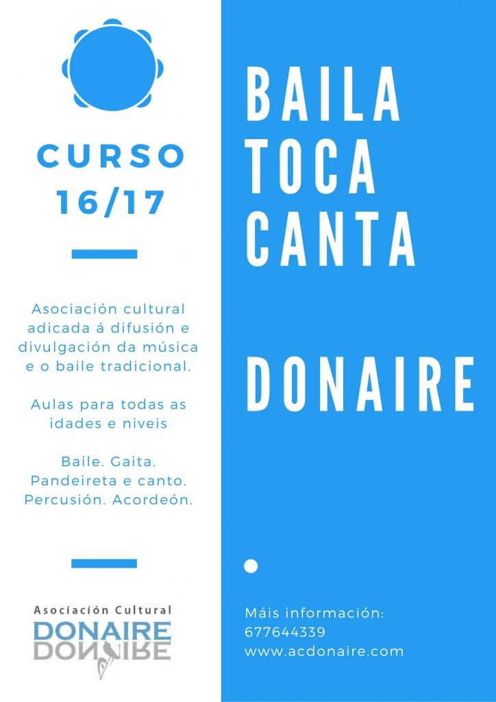 CARTEL CURSO