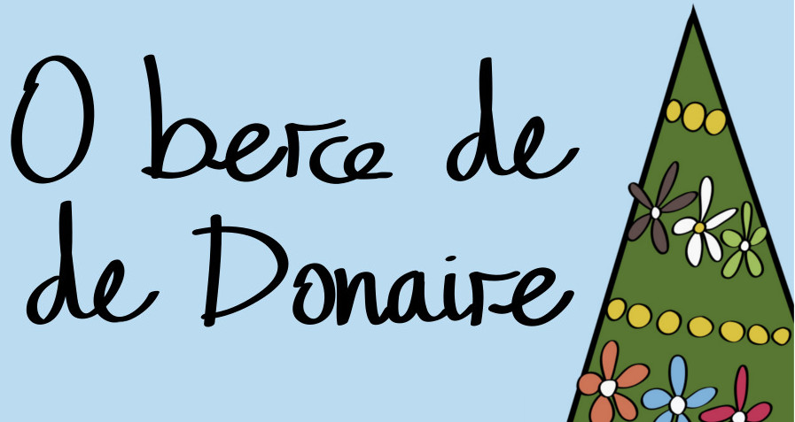 "VIII ""O berce de Donaire"""
